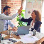 Zo kom je goed voor de dag bij (potentiële) klanten en partners