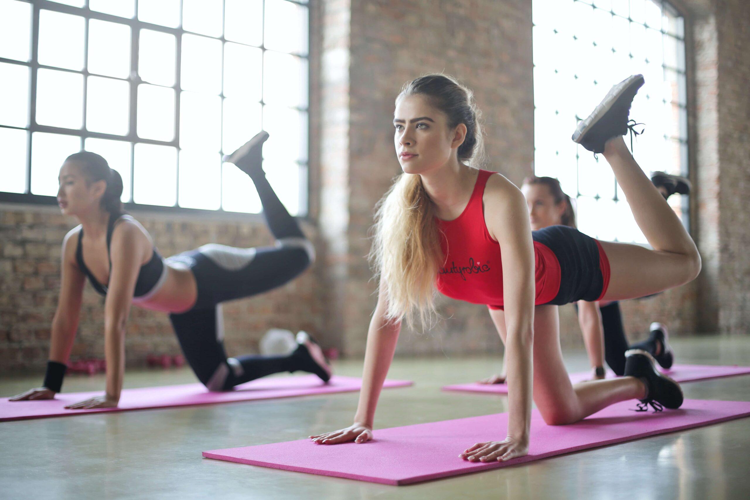Kom alles te weten over pilates in Utrecht